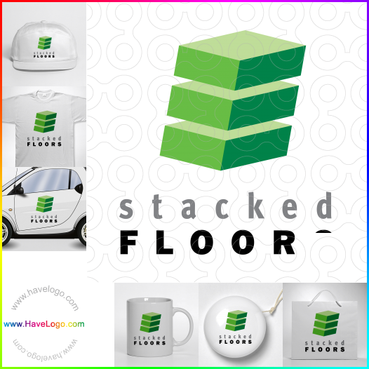 green logo - ID:203