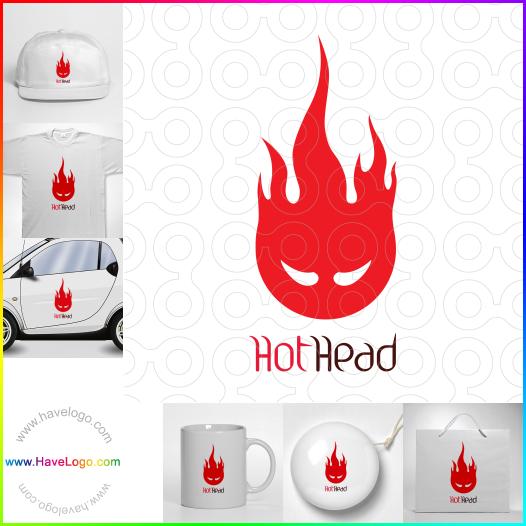 head logo - ID:52958