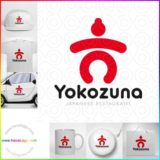 日本logo - ID:54398
