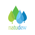 natudew  logo
