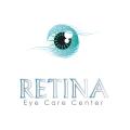 眼科醫生logo