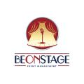 舞臺logo