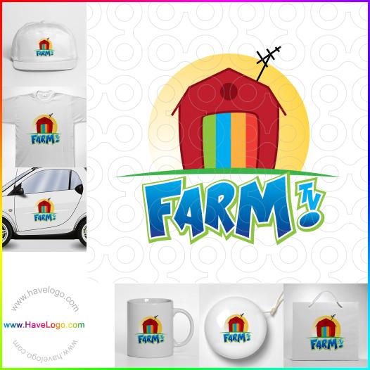 家庭logo設計 - ID:17600