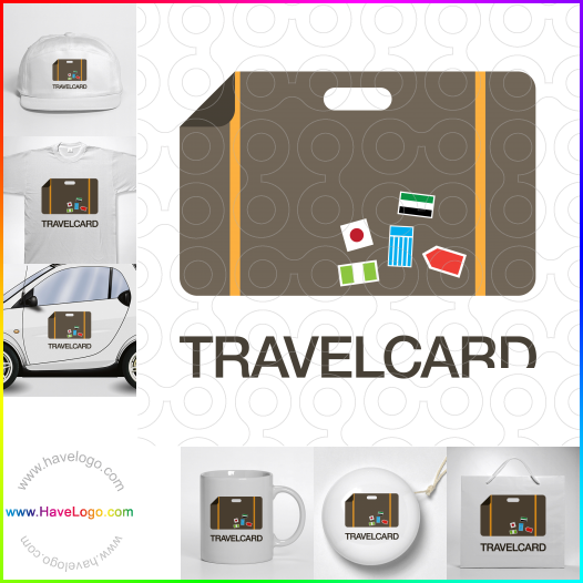 travel logo - ID:30