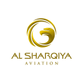 Al Sharqiya Aviation  logo