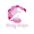 Body Shape  logo