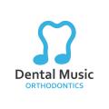 Dental Music  logo