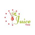 果汁的時間Logo