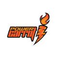 Power Carrot  logo
