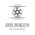 飛鏢攝影Logo
