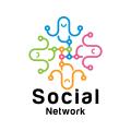 社會網絡Logo
