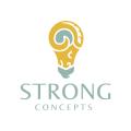 Strong Concepts  logo