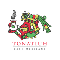 托納蒂烏Logo