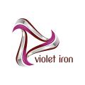 紫鐵logo