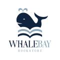 鯨灣Logo