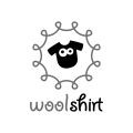 Wool Shirt  logo
