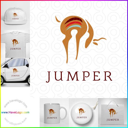 antelope logo - ID:35362