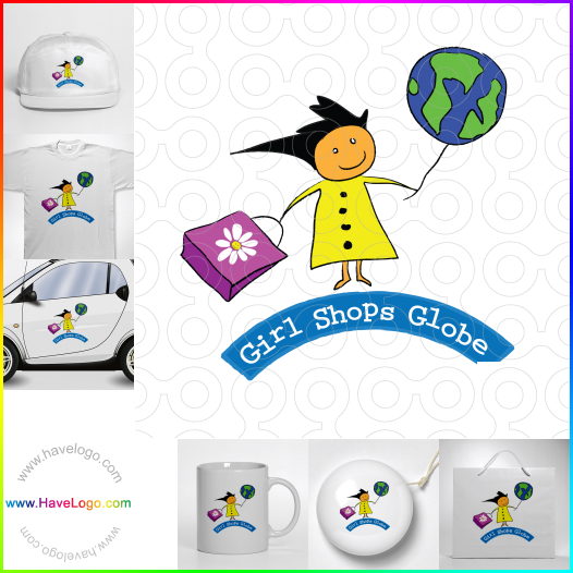 業務logo設計 - ID:52916