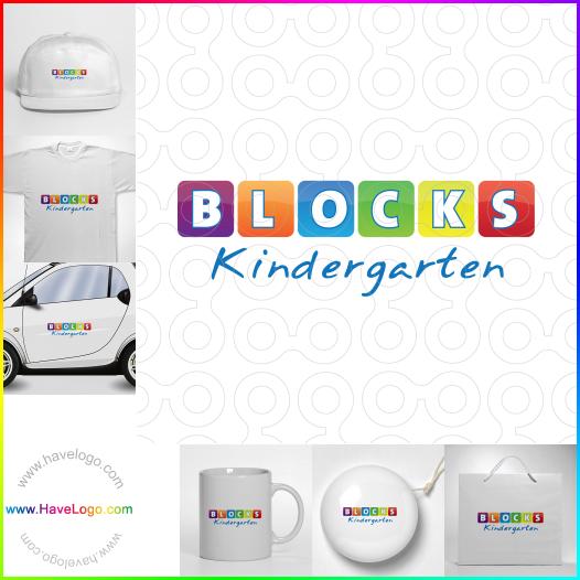 孩子logo設計 - ID:290