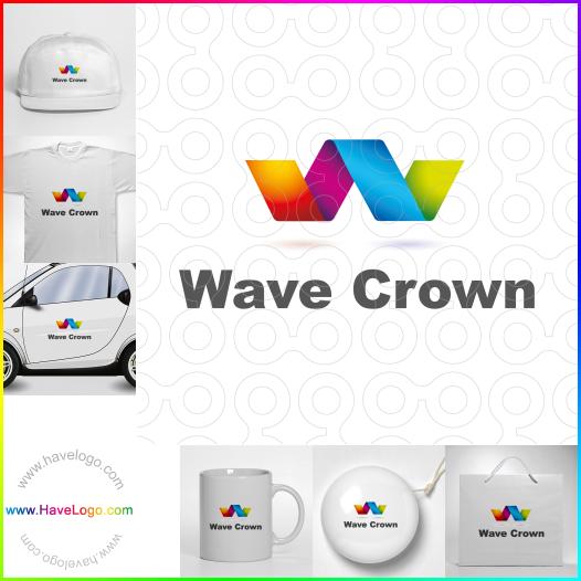 crown logo - ID:17762