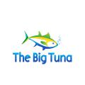 金槍魚Logo