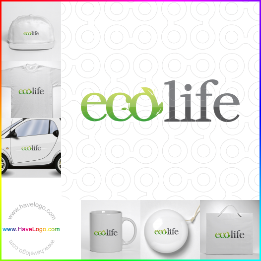 environment logo - ID:52743