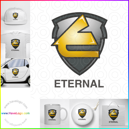 extreme logo - ID:17677