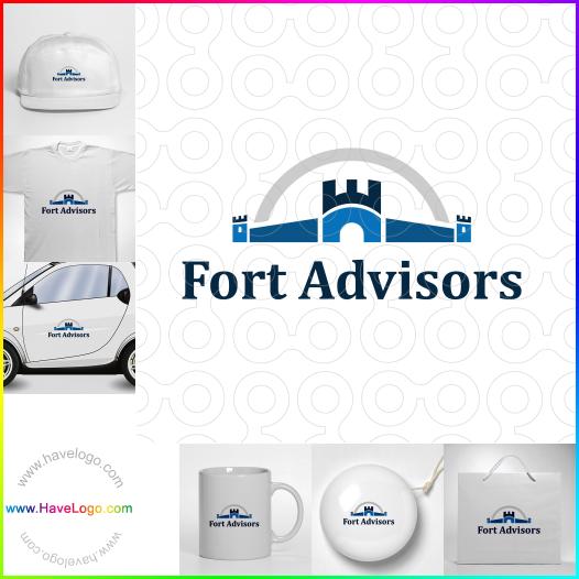 fortress logo - ID:16277