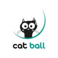 服務類動物Logo