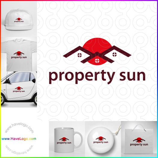 酒店logo - ID:58653