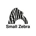 小斑馬Logo