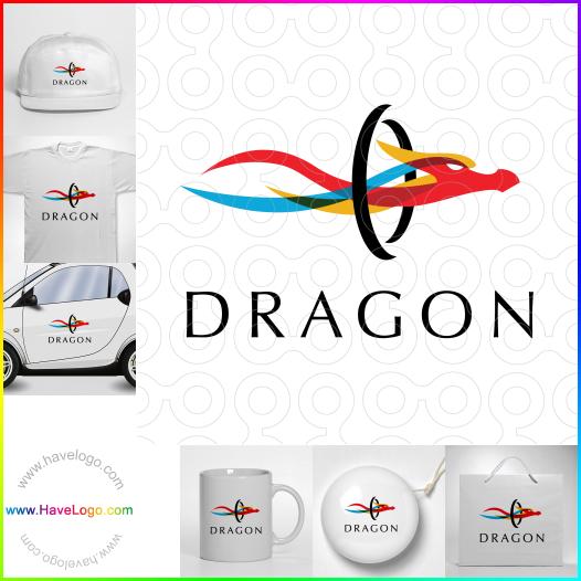 想象力logo設計 - ID:52829