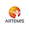 Artemis  logo