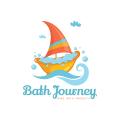 Bath Journey  logo