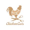 Chicken Cuts  logo