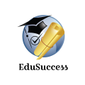 Edu Success  logo