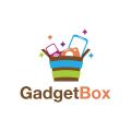 Gadget Box  logo