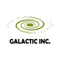 銀河公司Logo
