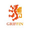格里芬標誌Logo