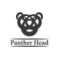 豹頭Logo