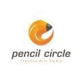 鉛筆圈Logo