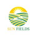 太陽領域Logo