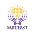 SunNext  logo