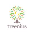 Treenius  logo
