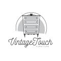 VintageTouch  logo