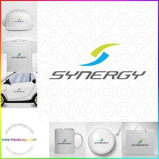 抽象logo設計 - ID:53032