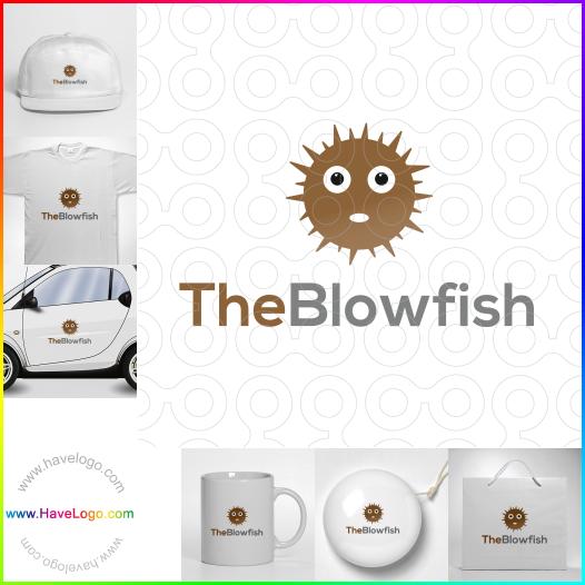 魚類logo - ID:48446