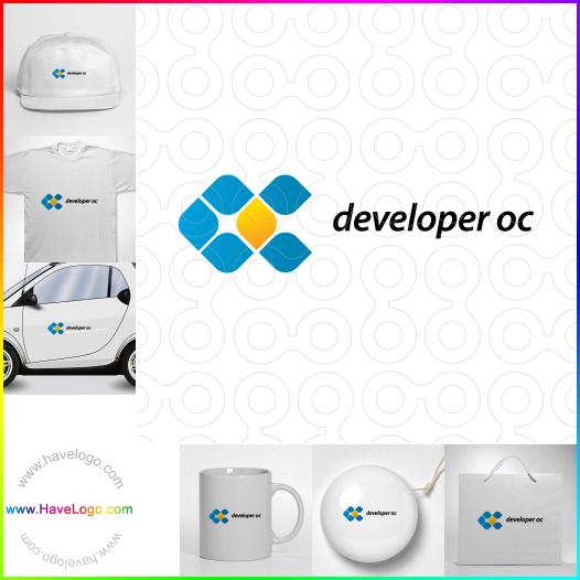 通信logo設計 - ID:158