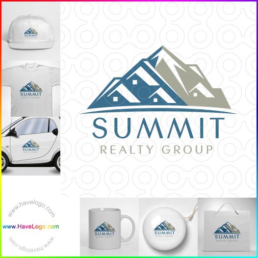 高峰logo設計 - ID:52980