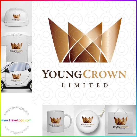 皇家logo - ID:59345